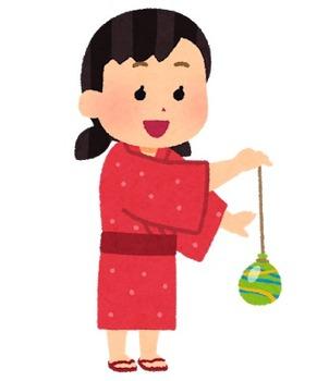 yoyo_omatsuri_girl