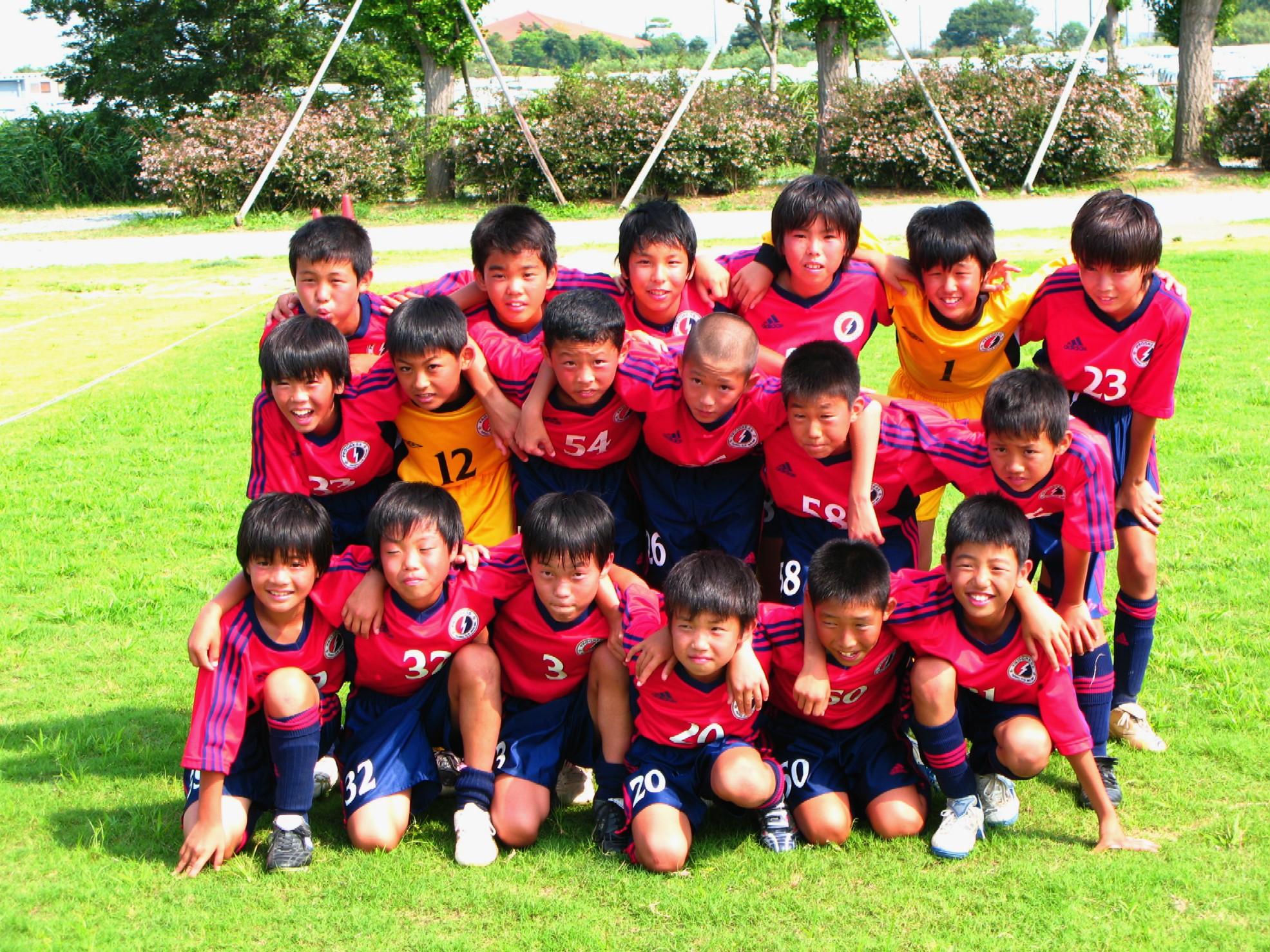 2008フジパンカップ東三河大会