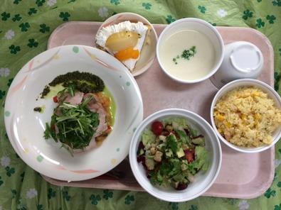 5 お楽しみ常食 2