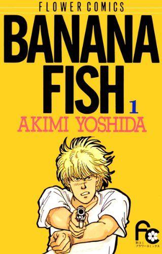 BANANA FISH