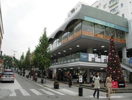 元町ランチ1