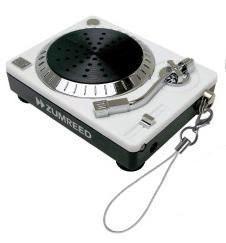 ZUMREED DJ speaker
