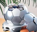 サッカーボール型冷温庫2