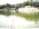 鱒釣りの休日1