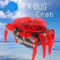 HEX BUG CRAB