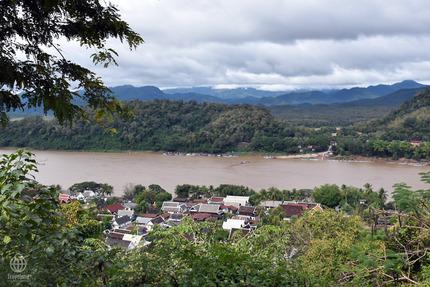 ラオス川7