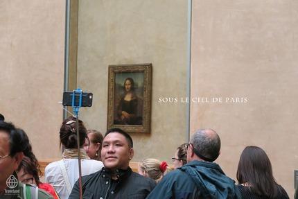 パリの空の下10