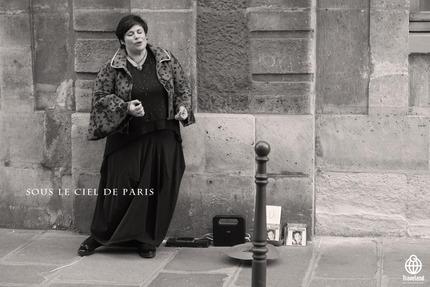 パリの空の下27