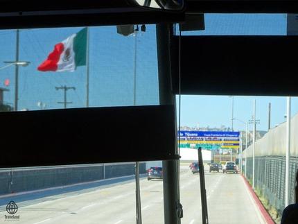 メキシコ入国001