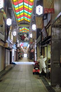 京都朝散歩14