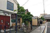 京都朝散歩5