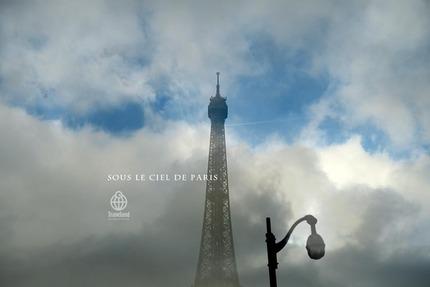 パリの空の下01