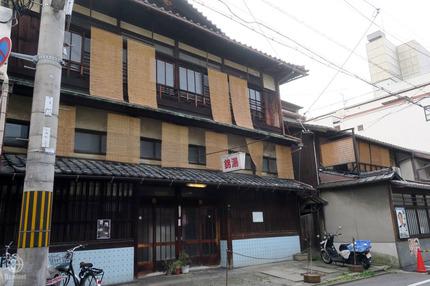 京都朝散歩15