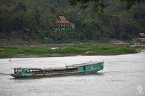 ラオス川9