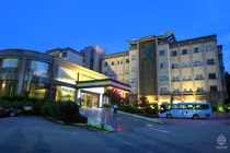 桂林ホテル1