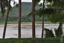 ラオス川15