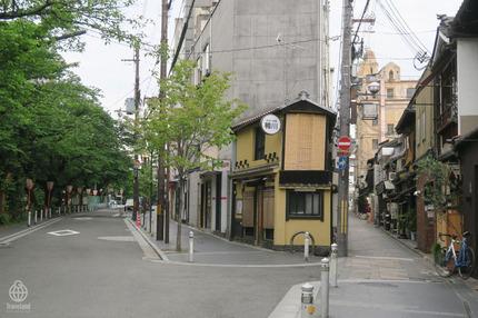 京都朝散歩9