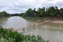 ラオス川8