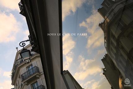 パリの空の下13