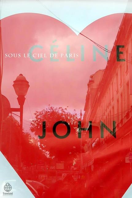 パリの空の下-haert1