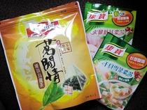 台湾土産3