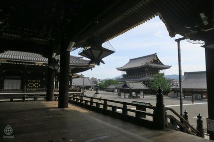 京都朝散歩16