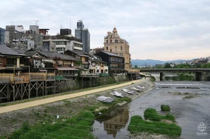 京都朝散歩11