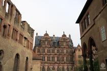 ハイデルベルグ城2