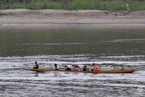 ラオス川5