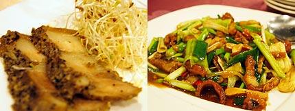 台湾客家料理2