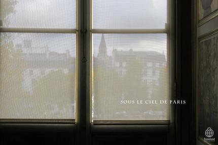 パリの空の下03