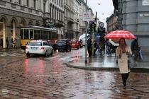 ミラノの傘6