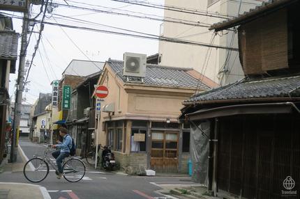 京都朝散歩13