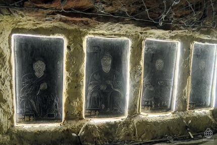 桂林鍾乳洞4