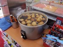 コンビニ煮玉子