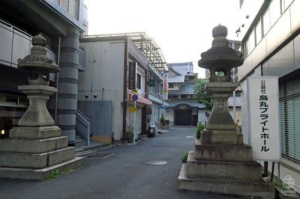京都朝散歩1