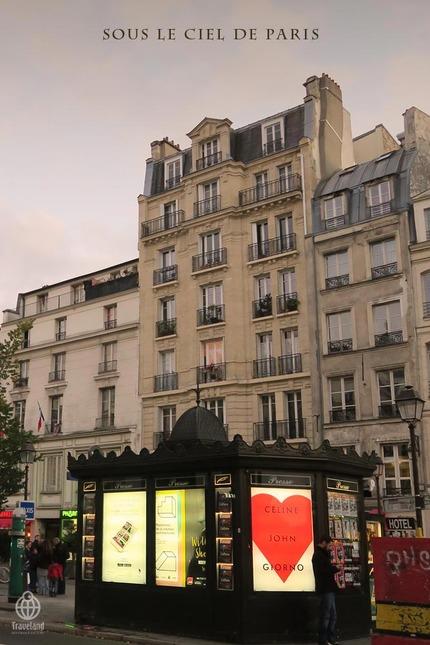 パリの空の下-haert2