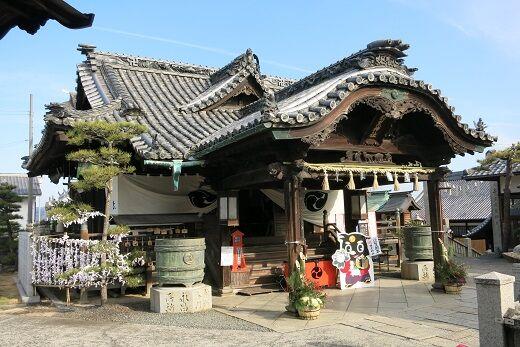 羽黒神社 正月