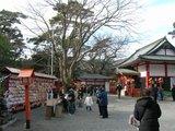 貴船神社に初詣2