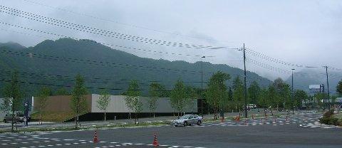 新富弘美術館11