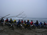 CC R103 BEACH RUN