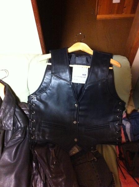 kadoya vest