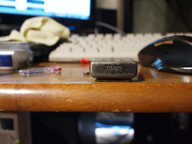 Zippo watch20120209_03h03