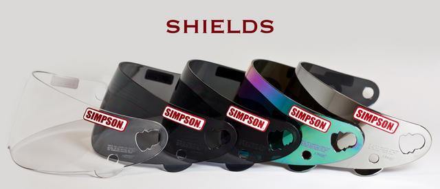 simpson shield