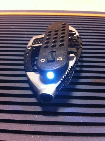 Guppie LED