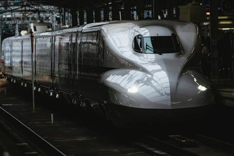 【キモイ】息子「電車大好き~♬」旦那「うわ~将来オタクになったら嫌だな~」私「何言ってんの!お前の..」旦那「ファッ!?」