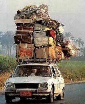 Moving-With-Car