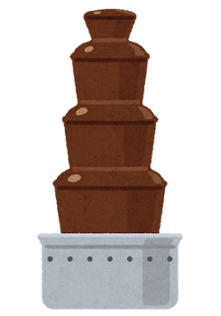 sweets_chocolate_fountain