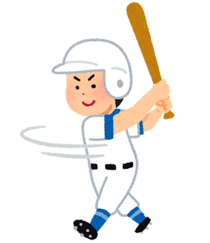 baseball_suburi