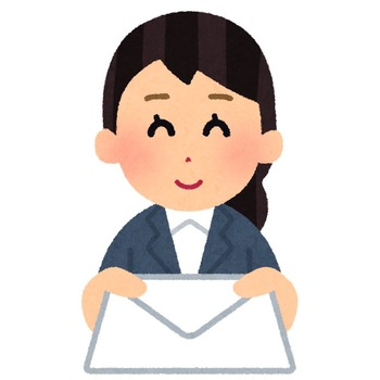 message_mail_businesswoman